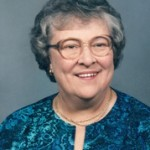 Mary Gehman