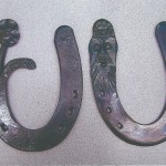 Horseshoe Wall Ornaments