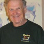 Chaplain John Prescott